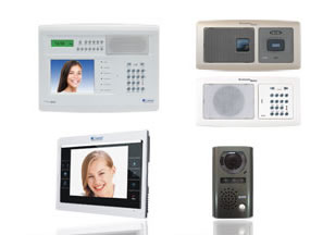 Music & Video Intercom <span class='systems'>Systems</span>