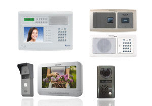 Music & Video Intercom Systems