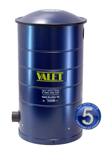 Valet ECOVAC.3 Power unit