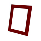 iStyle Trim Plate - Red