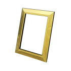 iStyle Trim Plate - Gold