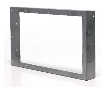 Metal Wall Bracket for 200 series Compact master