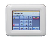 iCentral Navigator Touch Keypad