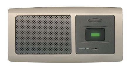 Minicom D70 Door Station