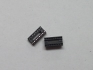 IC SOCKET 16 PIN