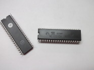 IC NESS5104 40 PIN