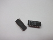 IC LP339N 14 PIN