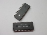 IC CUSTOM 4364-28 FOR VF80/VR200/VR300