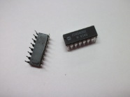 IC CD4040BE 16 PIN