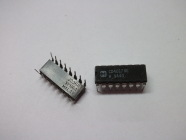 IC CD4017BE 16 PIN