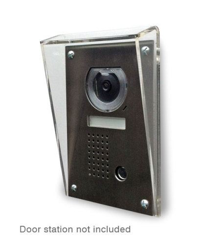 Perspex Weathershield / Flush