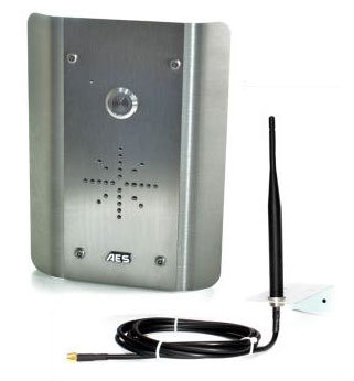 CELLCOM PRIME GSM-5AS/3GA 3G Audio Intercom