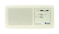 Minicom R70 Room Station - White