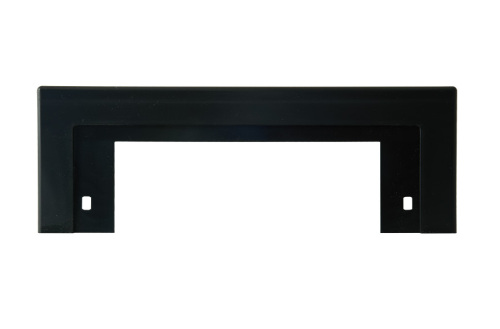 CanSweep Trim Plate - Black
