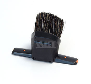 Dusting/Upholstery brush winged