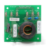 Electronic Filter Board For Double Motors
