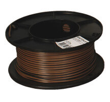 CABLE FIG8 14/020 100m Reel
